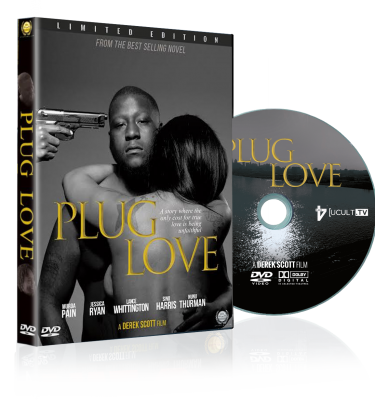 DVD Mock